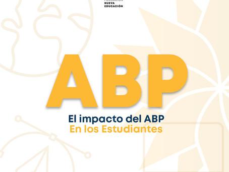 IMPACTO DEL ABP EN LOS ESTUDIANTES