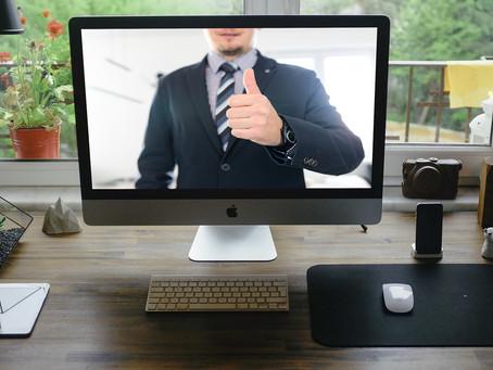 ¿Son realmente seguras las videoconferencias de tu empresa?