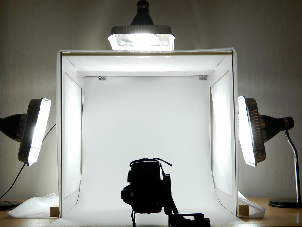 how to set up photography studio in singapore