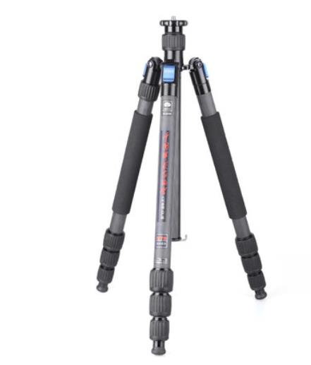 Sirui W-1204 Waterproof Sandproof professional Carbon Fiber camera Tripod