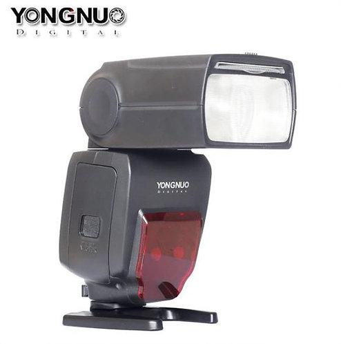 YONGNUO YN660 2.4GHz Flash Speedlite for ALL DSLR cameras