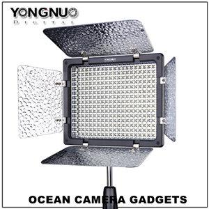 Yongnuo LED Video Light YN300 III for Canon Fujifilm Nikon Olympus DSLR camera