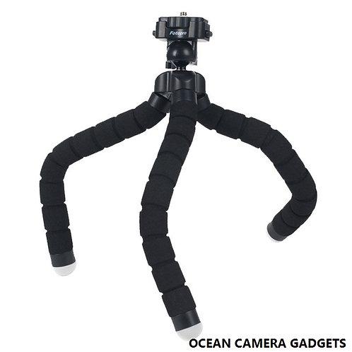 Fotopro RM-100-1 Mini Professional Flexible Octopus Tripod Gorillapod