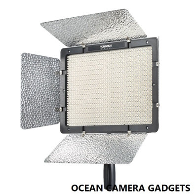 Yongnuo YN1200 Pro LED Video Light with Adjustable Color Temp photobooth light