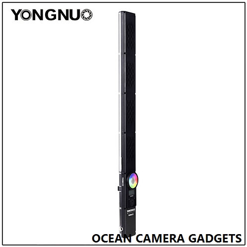 YONGNUO YN360-III LED Video Light Stick with Adjustable Color Temperature