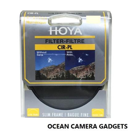 891e0e3e3a99 Hoya Digital Slim Frame CPL Filter Circular PL CIR Polarizer Polarizing