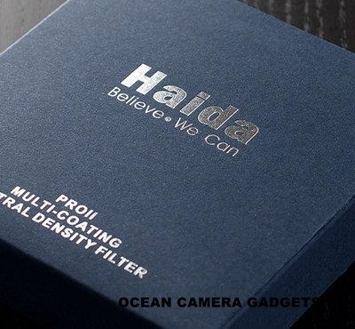 Haida 77mm Slim PROII Neutral Density Multi-Coated ND 3.0 1000x Filter