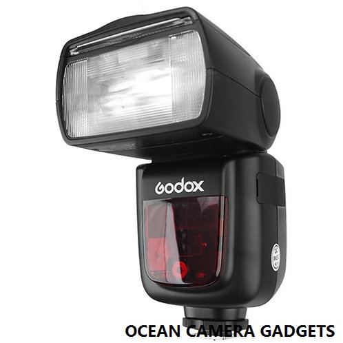 Godox V860II-O TTL 2.4G Li-ion Flash V860IIO Light for Olympus Panasonic camera