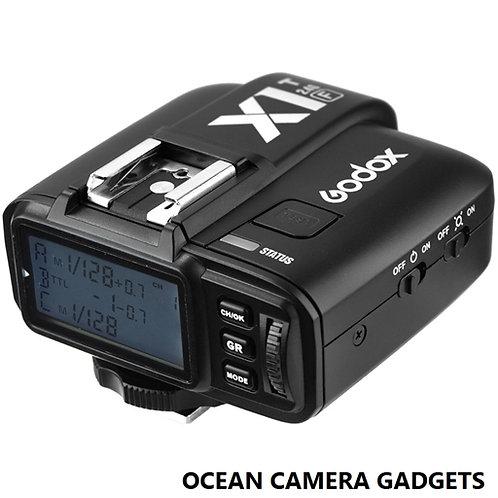 Godox X1T-F X1 TTL HSS 2.4G Flash Trigger Transmitter for Fuji camera