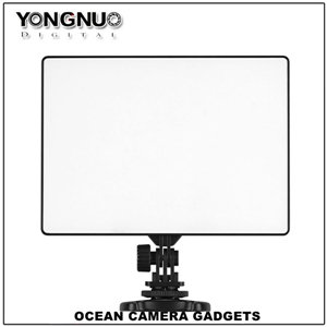 YongNuo YN300 Air LED Camera Video Light for Canon Fujifilm Nikon Olympus DSLR