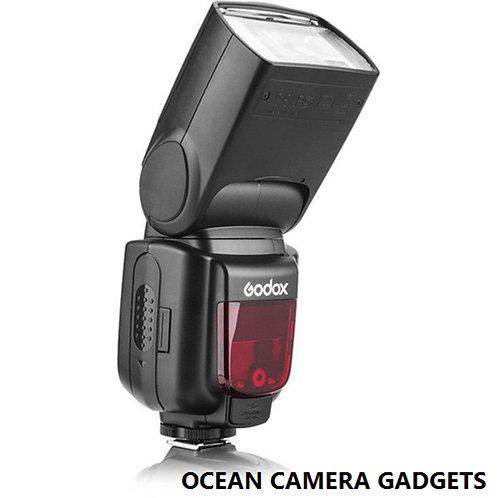 Godox TT685/N TT685N Speedlite High-Speed Sync External TTL Flash For Nikon