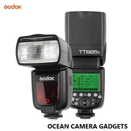 Godox TT685 F Thinklite TTL Flash for Fujifilm Cameras
