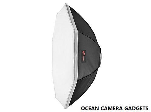 Professional Octagonal Portable Softbox Deep Parabolic Umbrella Reflector