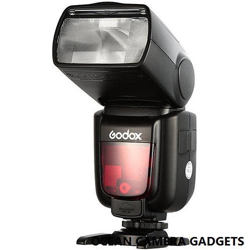 Godox TT685C Thinklite HSS TTL TT685 C Flash for Canon DSLR Cameras