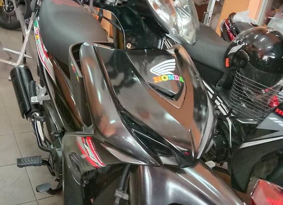 HONDA WAVE RS110