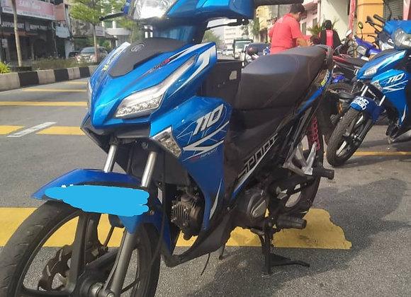 Sm Sport R110