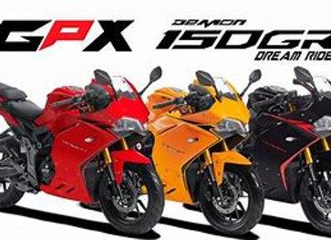 GPX DEMON GR150