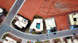 Sand Hollow drone 1