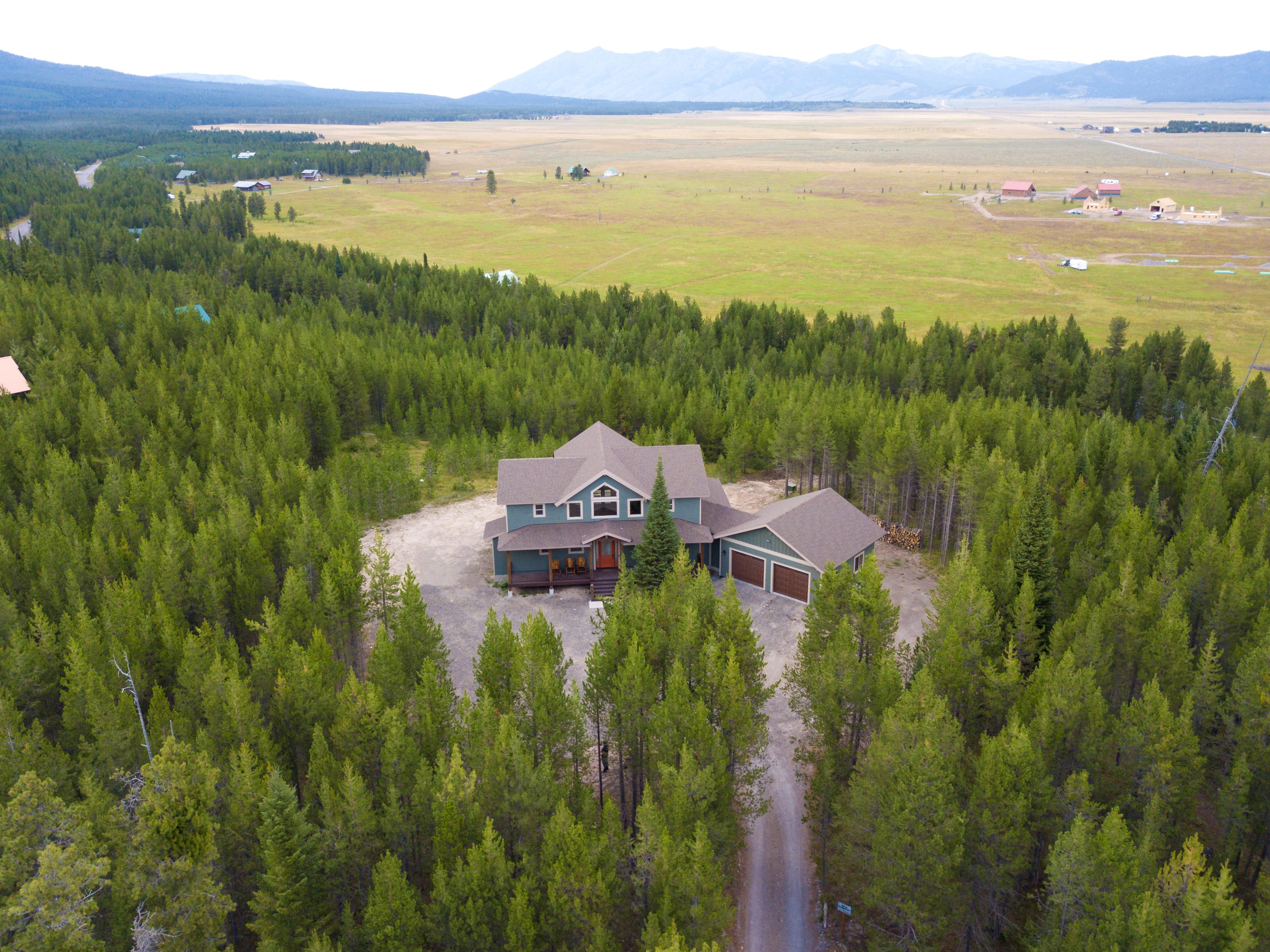 Ryan Harding Island Park Rental House Pi