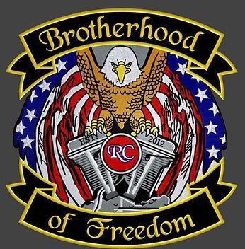 Brotherhood of freedom rc