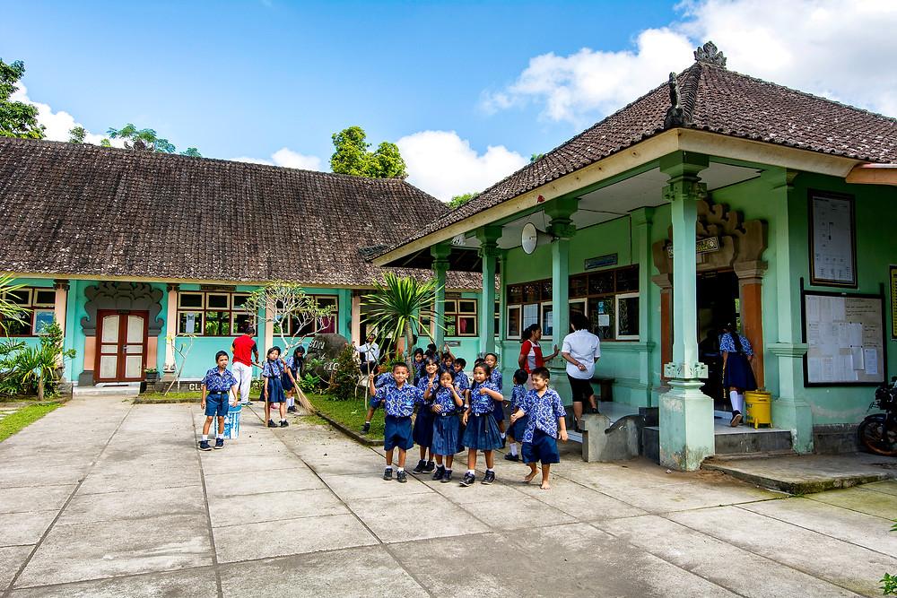 balinesische Schule