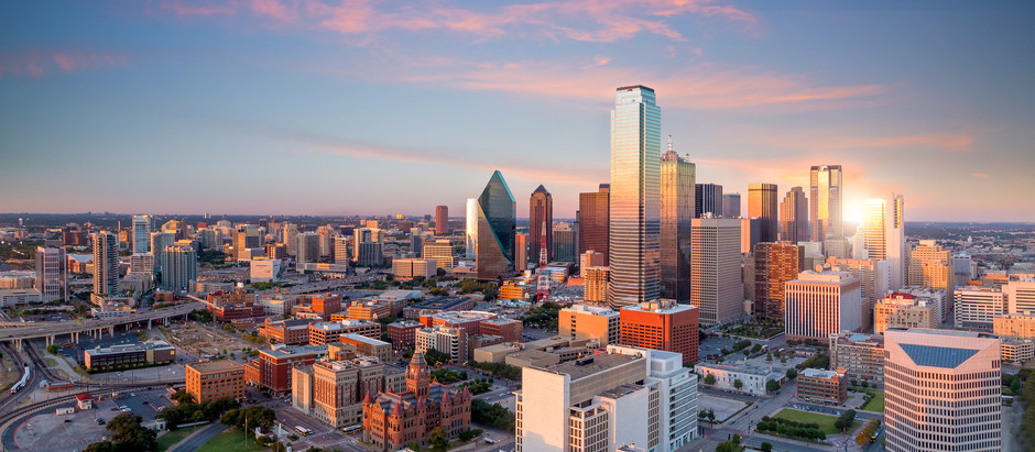 Metro Code Partners with the City of Dallas