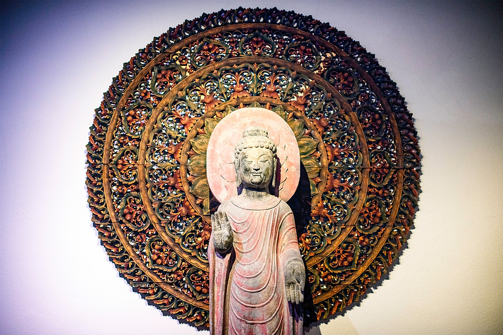 Buddha Museum Traben Trarbach