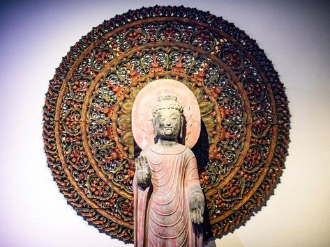 Buddha-Museum in Traben-Trarbach