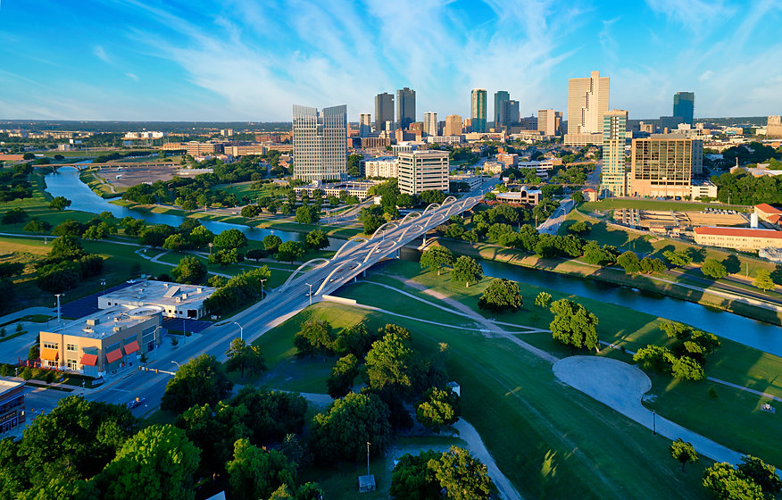 Aerial View Fort Worth Texas.jpg