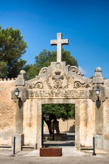 Santuari de Nostra Senyora de Cura