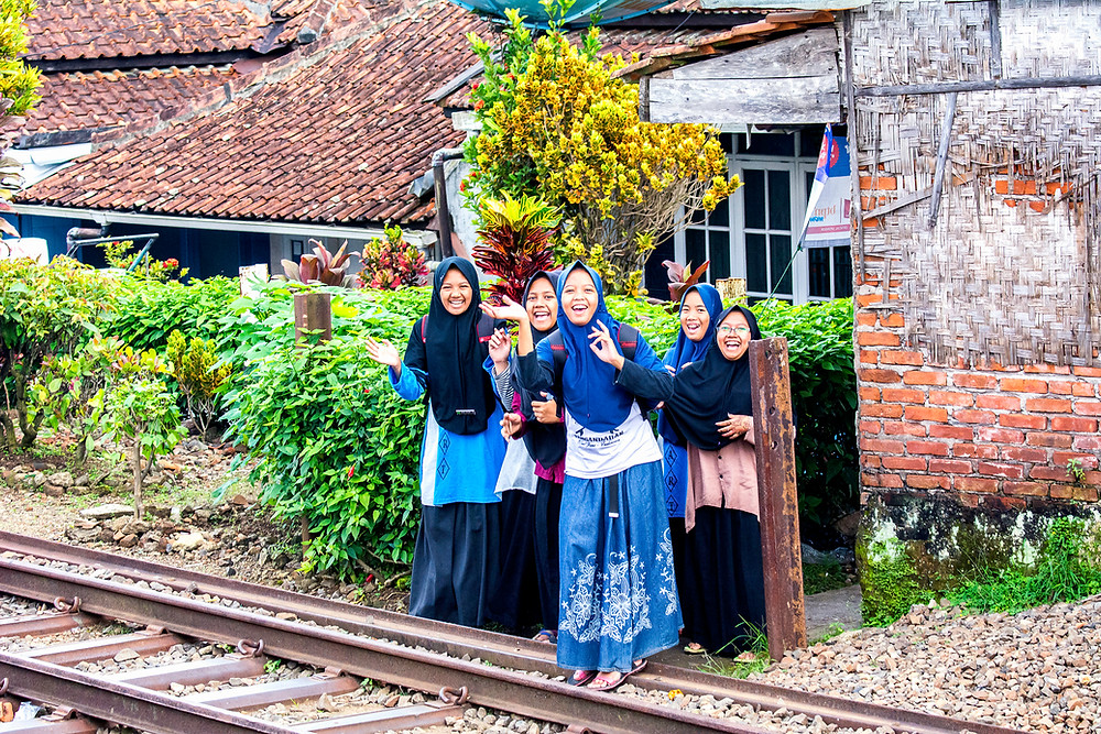 Reiseblog Java