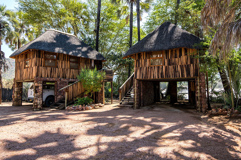 Epupa Falls Lodge and Campsite