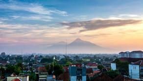 Indonesienrundreise, Java und Bali! Teil 3