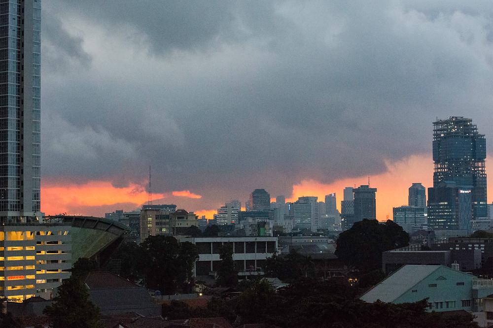 Reiseblog Jakarta Rundreise