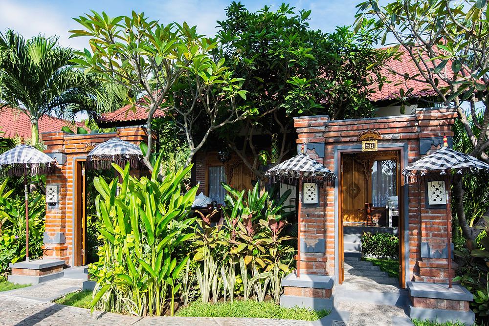 Reiseblog Bali