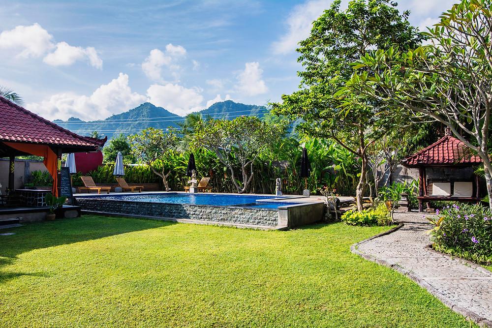 KuBuKu Lodge Bali
