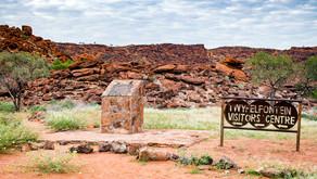 Twyfelfontein - UNESCO Weltkulturerbe