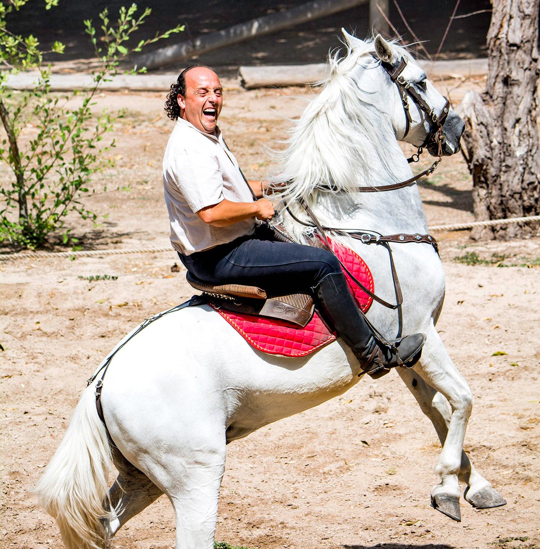 La Granja Horse Riding Mallorca