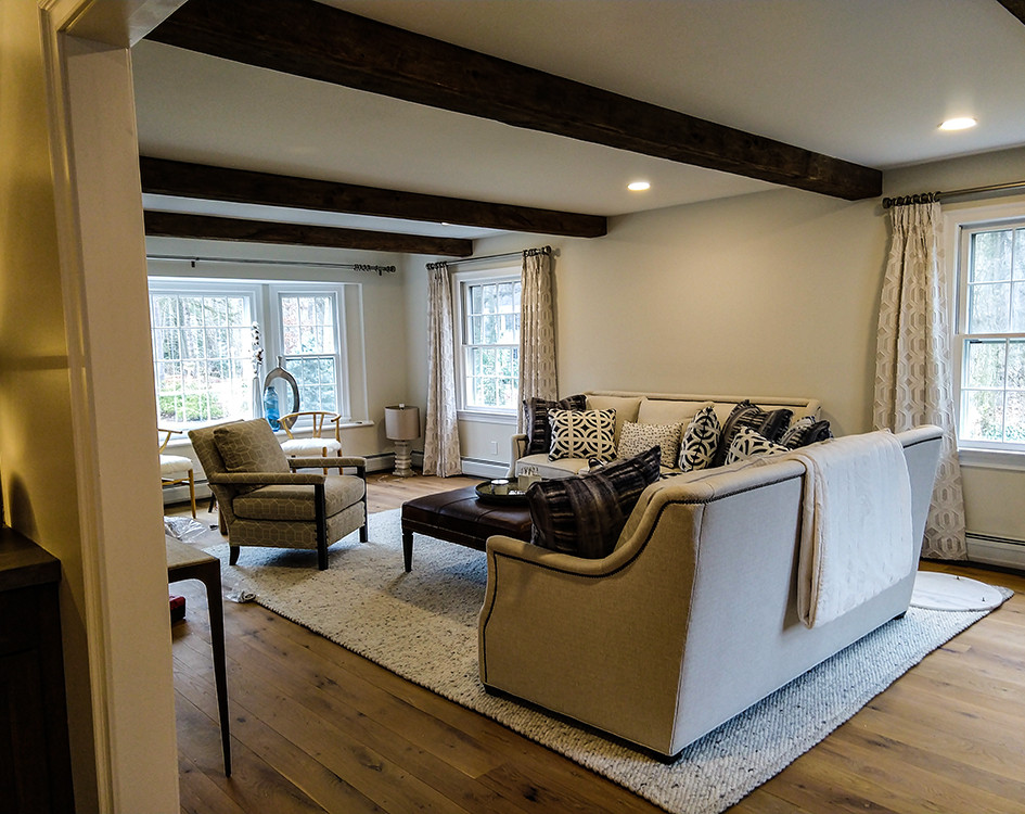 More Home Renovations