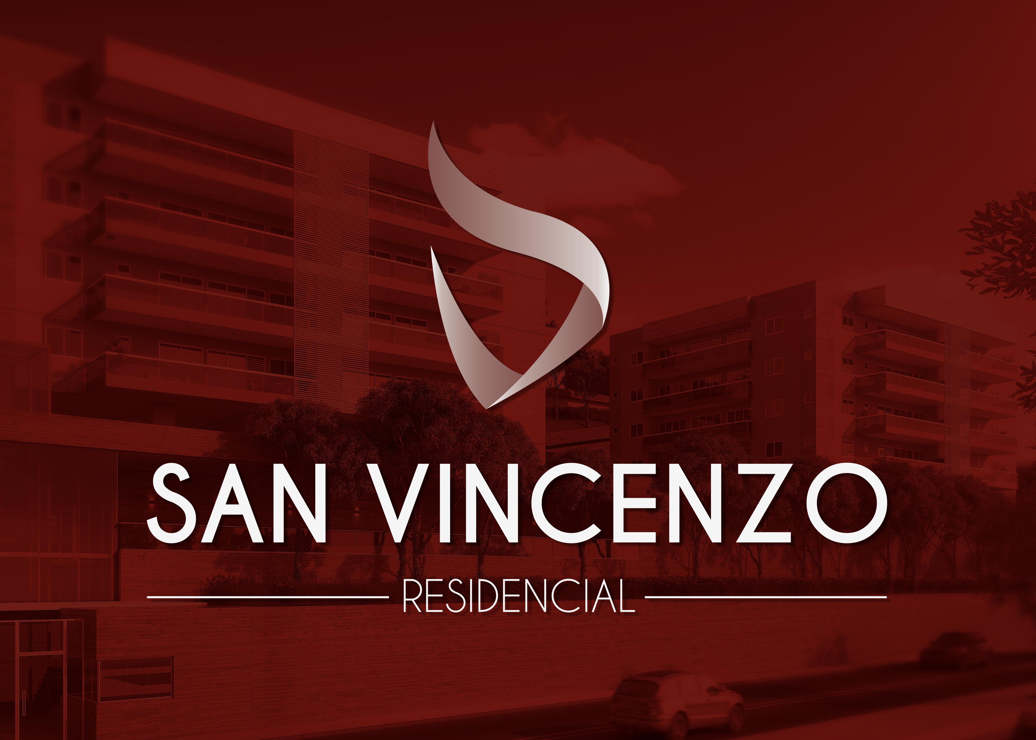 San Vincenzo - 25x35cm