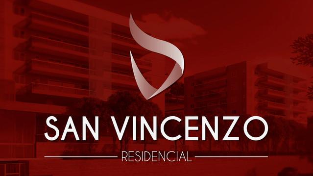 Branding e identidade de marca - San Vincenzo