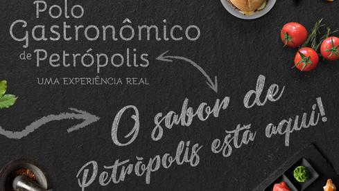 Anúncio - Polo Gastronômico