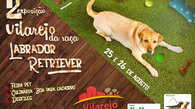 Campanha Exposições - Shopping Vilarejo