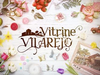 Branding e Campanha Vitrine Vilarejo