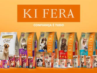 Embalagens - Ki Fera