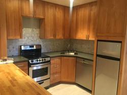 Truckee Studio Kitchen