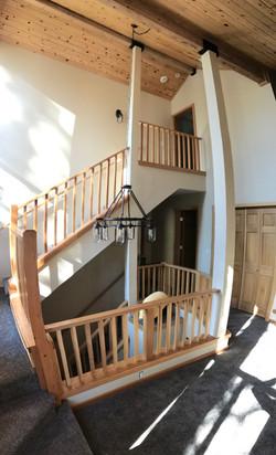 New Custom Staircase