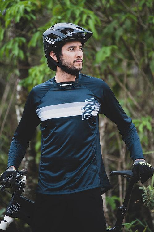 Camisa Enduro MTB Corcovas