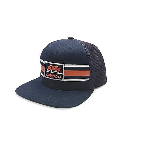 Snapback OrangeBH KTM Racing