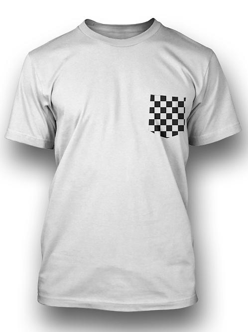 Camiseta Victory Branca